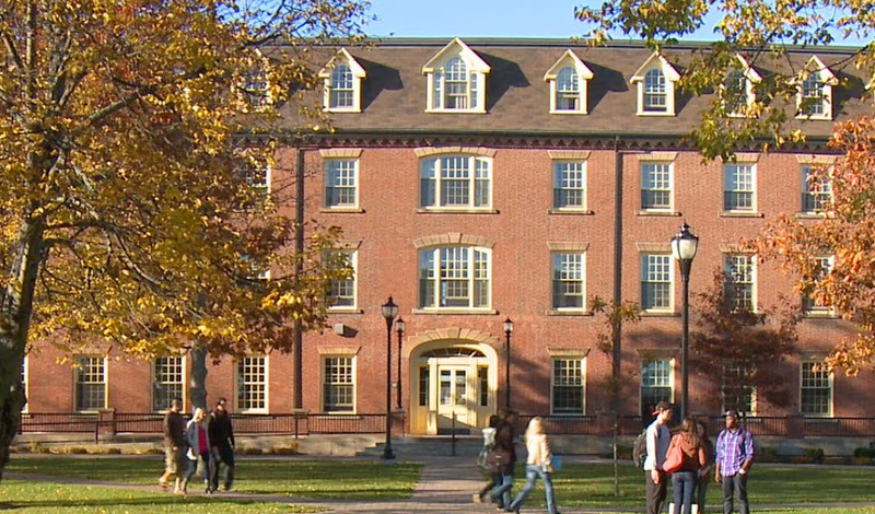 University Of Prince Edward Island >> Iae Global