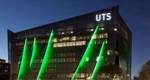 UTS continues to rise in world rankings