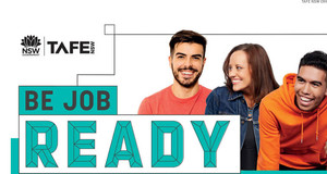 The TAFE pathway to a vocation or higher education